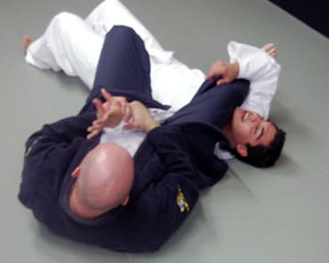 Brazilian Jiu Jitsu in Riverside - Dave Hopkins Kung Fu San Soo