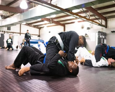Kids Martial Arts  near Shreveport