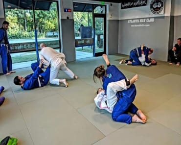 Kids Martial Arts Sandy Springs