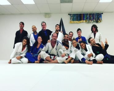 Brazilian Jiu Jitsu in North Palm Beach - Palm Beach Gardens Martial Arts
