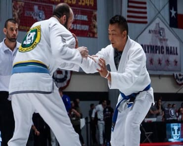 Adult Martial Arts in Shreveport - RCJ Machado Jiu Jitsu - Shreveport