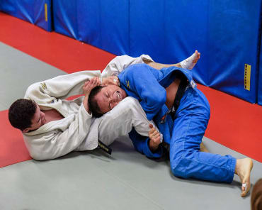 Judo near New York
