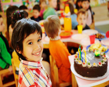 Birthday Parties in Boca Raton - American Professional Martial Arts