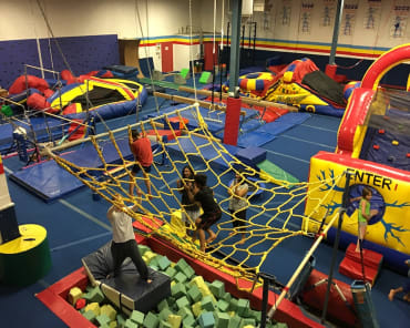 Birthday Parties in Hicksville - Mid Island Gymnastics