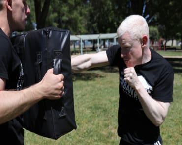 Cardio Kickboxing near Hillsboro