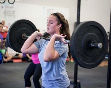 CrossFit in Rockwall - CrossFit Swashbuckle