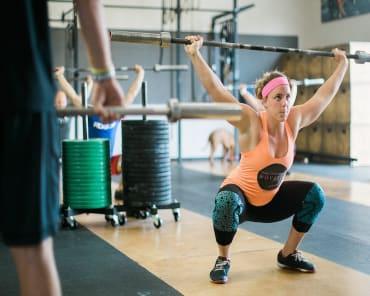 CrossFit in Omaha - CrossFit Solaria