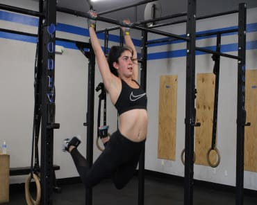 CrossFit near Freehold