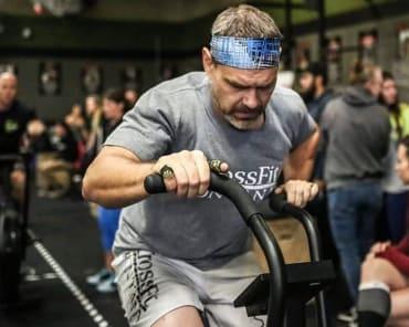 CrossFit in Fontana - CrossFit Fontana