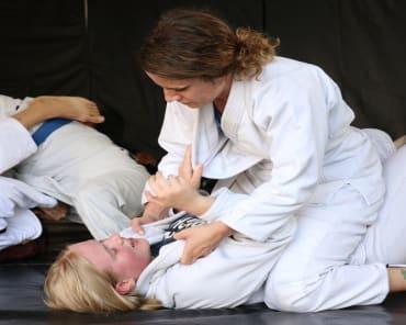 Mixed Martial Arts  in Denver - Dark Horse Combat Club