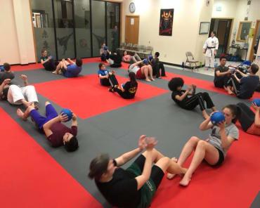 Group Fitness Juneau