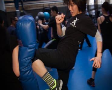 Martial Arts near London