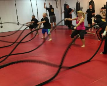 Group Fitness in Colorado Springs  - Dictate Tactical Training Center