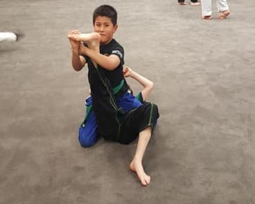 Kids Martial Arts in Hesperia - Foo Dogs Martial Arts Academy