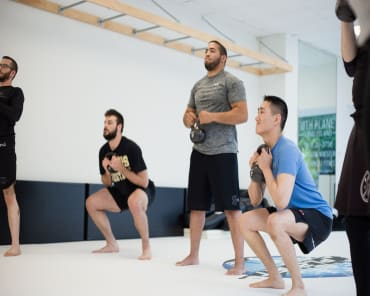 Functional Fitness in Smithtown - 10th Planet Jiu-Jitsu Long Island