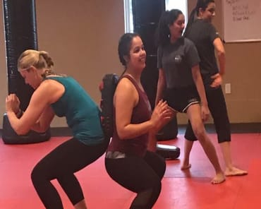 Group Fitness in Cedar Park - Patterson Academy of Martial Arts