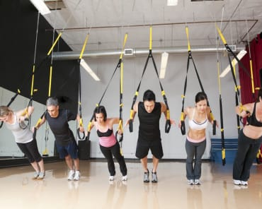 Group Fitness in Elkhart - Bare Fitness