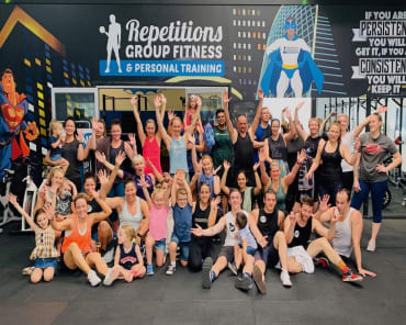 Group Training near Rouse Hill