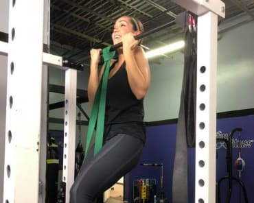 Personal Training in Stoneham - Everlasting Fitness