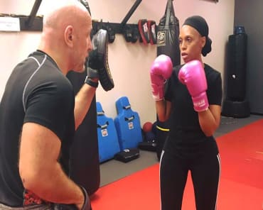 Fitness Kickboxing in Redlands - Jeff Speakman's Kenpo 5.0