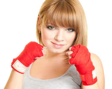 Fitness Kickboxing  in Boca Raton - Stephen's Karate And Kickboxing Center