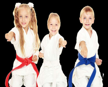 Kids Karate in Chino Hills - VCMA Villatoro Champion Martial Arts