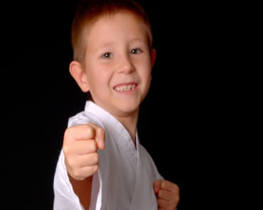 Kids Martial Arts near Augusta