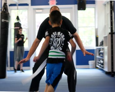 Krav Maga near Somers