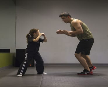 Kids Martial Arts Ages 6 to 12 near Cooper City