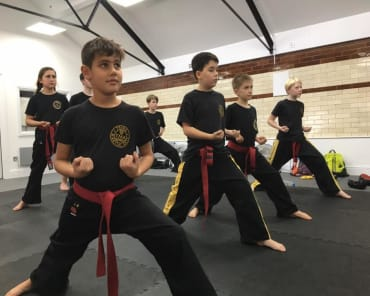 Kids Martial Arts in Tring - Tring Martial Arts