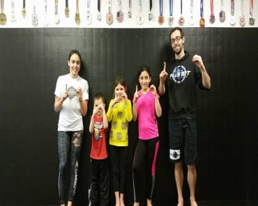 Kids Martial Arts in Boulder - 10th Planet Boulder