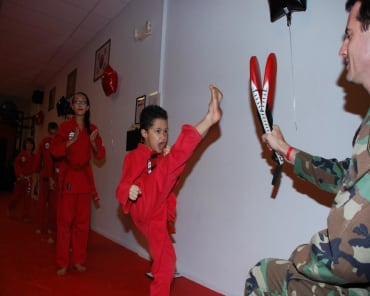 Kids Martial Arts Cooper City
