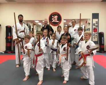 Kids Martial Arts in Juneau - Juneau Karate Academy