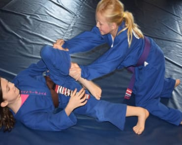 Kids Martial Arts near Mechanicsville