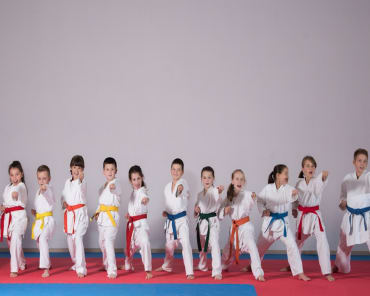 Kids Martial Arts near Watauga