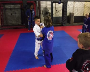Kids Martial Arts Viera