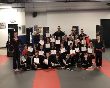 Kids Martial Arts in Boca Raton - American Professional Martial Arts
