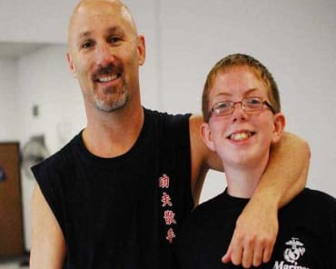 Kids Martial Arts in Murrieta - Russell's Kung Fu San Soo