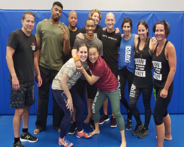 Krav Maga near New Roswell Location Coming Soon