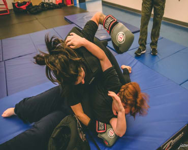 Krav Maga Waterbury