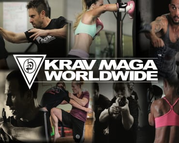 Krav Maga in Cooper City - Kick Fit Martial Arts