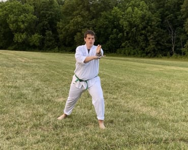 Martial Arts near Kansas City
