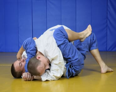 Kids Martial Arts Middletown