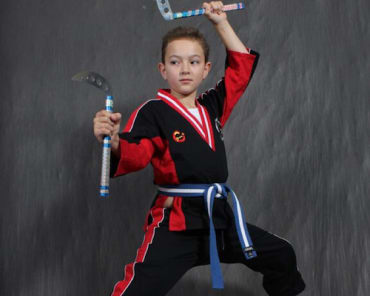 Warrior Club Weapons Program in Nerang - Combined Martial Arts Academy Nerang