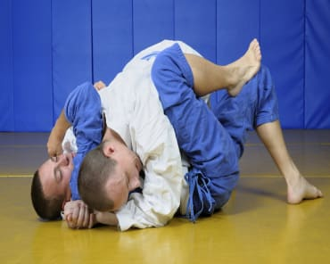 Gracie Jiu Jitsu in Warren - Team Bundy Gracie Jiu-Jitsu