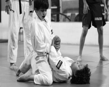Kids Martial Arts Miami