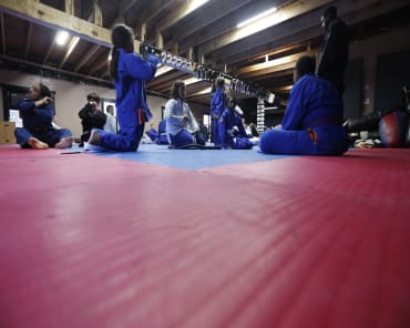 Kids Martial Arts near Cocoa