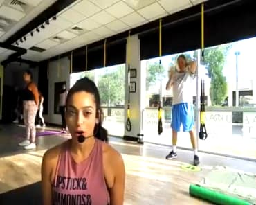 Fitness Classes near Lake Worth