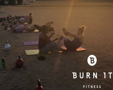 Personal Training near Blackheath