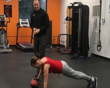 Personal Training near Gainesville